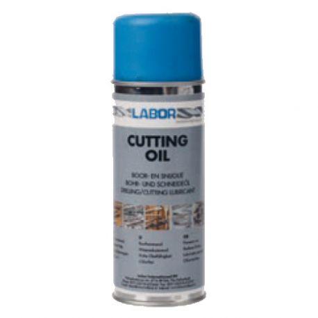 Huile de coupe 400 ml en spray - ZE000001 - Labor