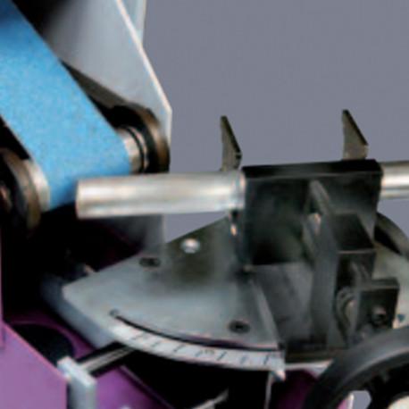 Rouleau D. 25 à D. 50 mm pour kit grugeage de BG 753, BG 753 ASP - 20105062 - Sidamo