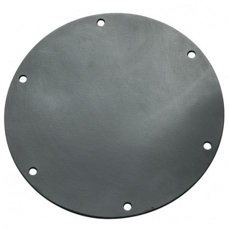 Joint caoutchouc récupérateur D. 250 mm pour bati C250/C300 - 20116041 - Sidamo