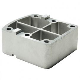 Rallonge bâti/moteur ép 45 mm - 20116044 - Sidamo