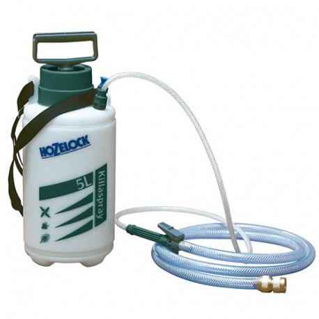 Réservoir d'eau sous pression pour carotteuse - 20116052 - Sidamo