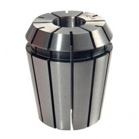 Pince ER40 D. 18 mm pour affuteur de foret AF30 - 20197869 - Sidamo