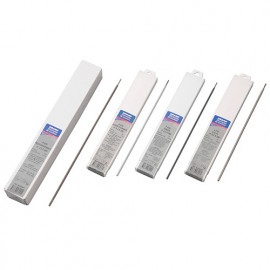 Blister de 12 électrodes A510 rutiles D. 2.5 mm (long.350) - 20398031 - Sidamo