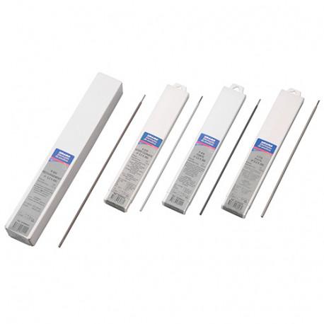 Blister de 15 électrodes F410 fonte D. 3.2 mm (long.350) - 20398044 - Sidamo