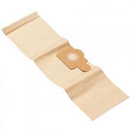 Lot 5 sacs papier pour aspirateurs JET - 20498017 - Sidamo