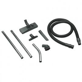 Kit accessoire suceur mixte D. 40 à 32 mm pour aspirateurs JET - 20498061 - Sidamo