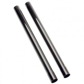 Tubes plastique D. 32 mm x 2 pcs L. 500 mm pour aspirateurs DCP25, DCP25-5, DCI35S - 20498439 - Sidamo