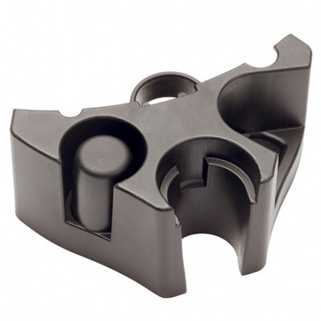 Porte accessoires pour acessoire D. 32 mm pour aspirateurs DCP25, DCP25-5, DCI35S - 20498448 - Sidamo