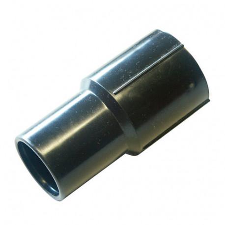 Embouts de flexible D. 32 côté canne pour aspirateurs JET15I et JET15 - 20499103 - Sidamo