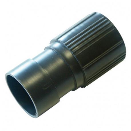 Embouts de flexible D. 40 mm côté cuve pour aspirateurs JET - 20499206 - Sidamo