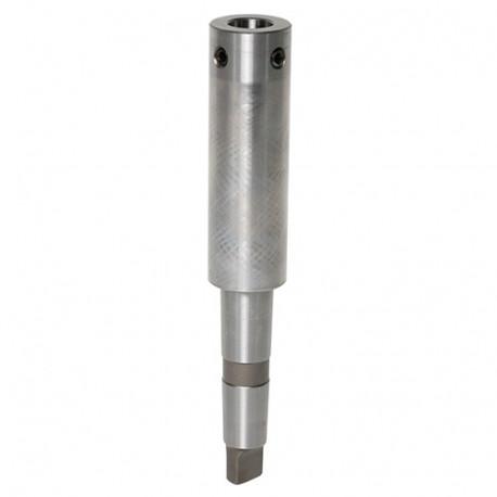Arbre porte fraise CM3 pour perceuse magnétique 75 PM B - 20597225 - Sidamo