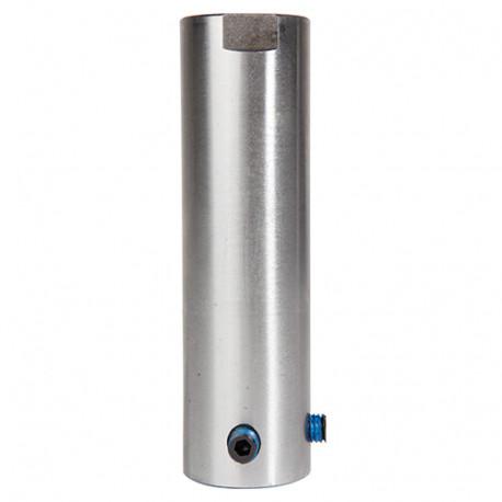 Arbre porte fraise à emmanchement rapide Weldon 19 mm pour 35 PM - 20597253 - Sidamo
