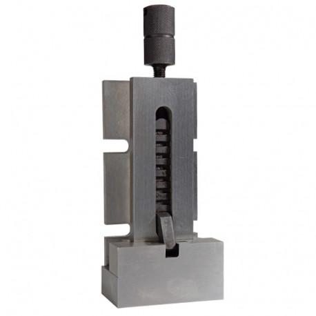 Etau à serrage rapide 100 mm pour 25 FV - 20598056 - Sidamo