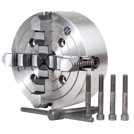 Mandrin D. 200 mm 4 mors pour tours à métaux TP 1000 VISU - 21399611 - Sidamo