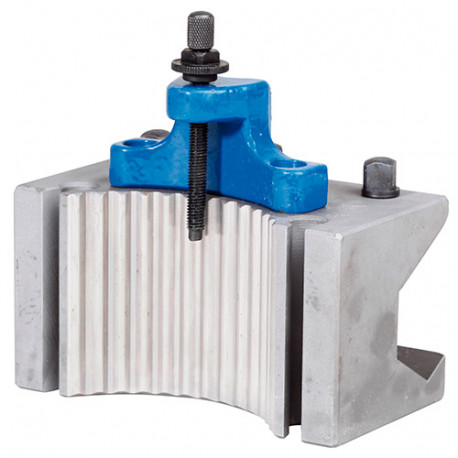Porte outil rond 30 x 100 mm - 21399620 - Sidamo