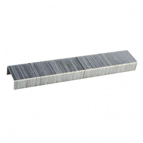 Lot de 5 000 agrafes de bureau 12,8 x 6 mm (24/6) - 343711 - Fixman