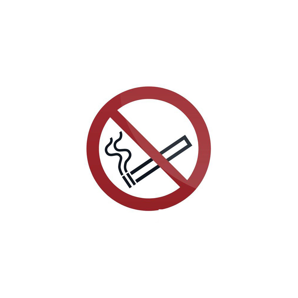 Fixman 608691 Acc/ès interdit sauf /à personne autoris/ée autocollant 200 x 300 mm