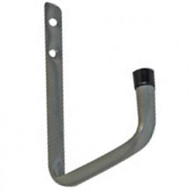 Crochet de rangement - 110 mm (E) - 898157 - Fixman