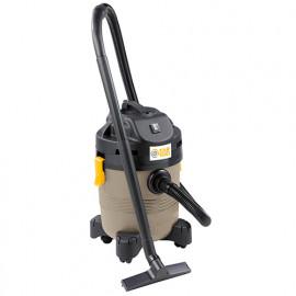 Aspirateur eau et poussières 20L NET-UP20A 1250 W 230 V - 101022 - Fartools