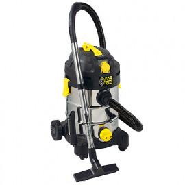 Aspirateur eau et poussières 25L NET-UP25IB 1400 W 230 V - 101032 - Fartools