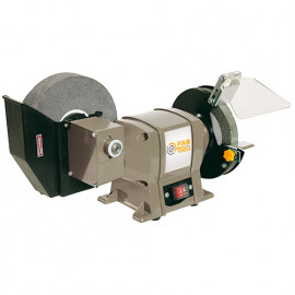 Touret à meuler D. 150 et 200 mm TME 150-200B 250 W 230 V - 110150 - Fartools