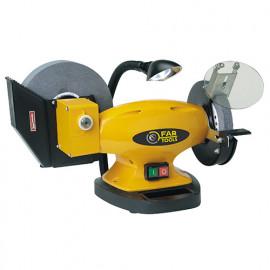 Touret à meuler D. 150 et 200 mm CBG 150/200B 400 W 230 V - 110235 - Fartools