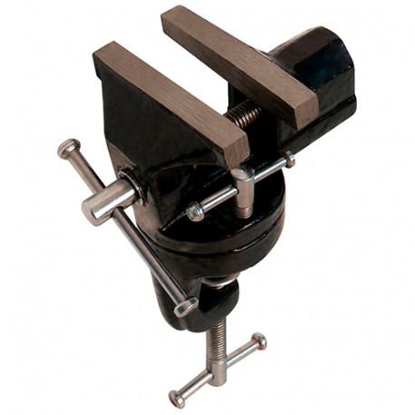 Etau agrafe en acier 70 mm - 111453 - Fartools