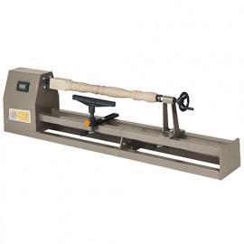Tour à bois entre-pointes 1000 mm TB 100 400 W 230 V - 113250 - Fartools