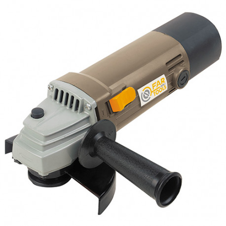 Meuleuse d'angle D. 115 mm AGB 115 500 W 230 V - 115028 - Fartools