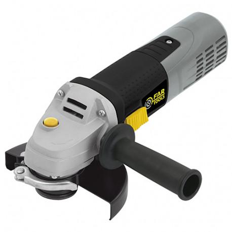Meuleuse d'angle D. 125 mm TM 05E 900 W 230 V - 115030 - Fartools