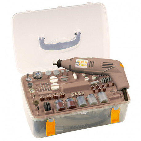 Outil multifonction MG 130 130 W 230 V - 115456 - Fartools