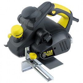 Rabot électrique 82 mm EP 850 850 W 230 V - 115493 - Fartools