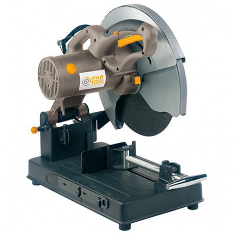 Tronçonneuse métal D. 355 mm TDS 2000C 2000 W 230 V - 115503 - Fartools