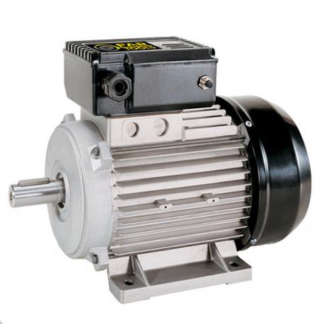 Moteur électrique 1 CV 736 W 230 V - 117106 - Fartools