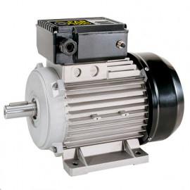 Moteur électrique 3 CV 2208 W230 V - 117141 - Fartools
