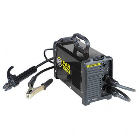 Poste à souder Inverter GENIUS 80B 2500 W 230 V - 150050 - Fartools