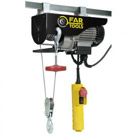 Palan électrique 600 Kg max. EP1050 1050 W 230 V - 182007 - Fartools