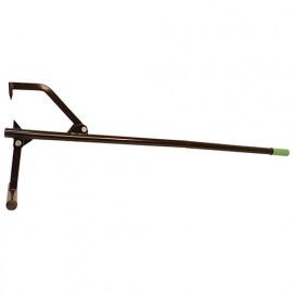 Lève bûche pour tronçonneuse D. 250 mm - 182062 - Fartools