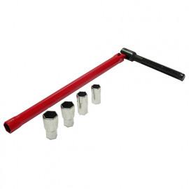 Clé à robinet - 211036 - Fartools