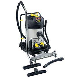 Aspirateur liquides et poussières 70L PRO-NET70 3600 W 230 V - 101256 - Fartools