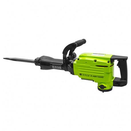 Marteau piqueur 230 V 1500 W - ZI-ABH1500D - Zipper