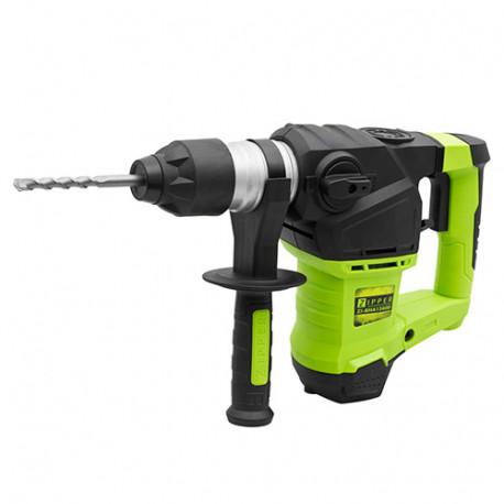 Marteau perforateur SDS+ 230 V 1500 W - ZI-BHA1500D - Zipper