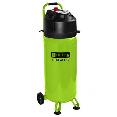 Compresseur vertical 50 litres 230 V 1500 W - ZI-COM50-10 - Zipper