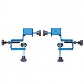 2 serre-joints pour l'assemblage de tiroirs 52150 - 871151 - Rockler