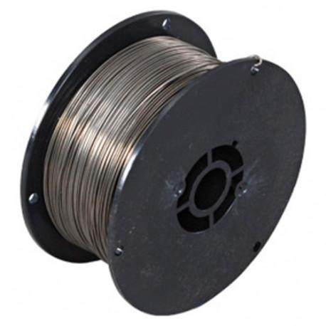 Bobine 3 Kg fil fourré 0,9 mm - 802979 - Telwin