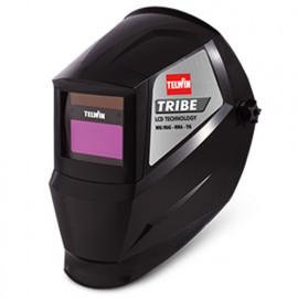 Masque de soudage automatique TRIBE MMA, MIG-MAG, TIG - 3 à 11 DIN - 802837 - Telwin