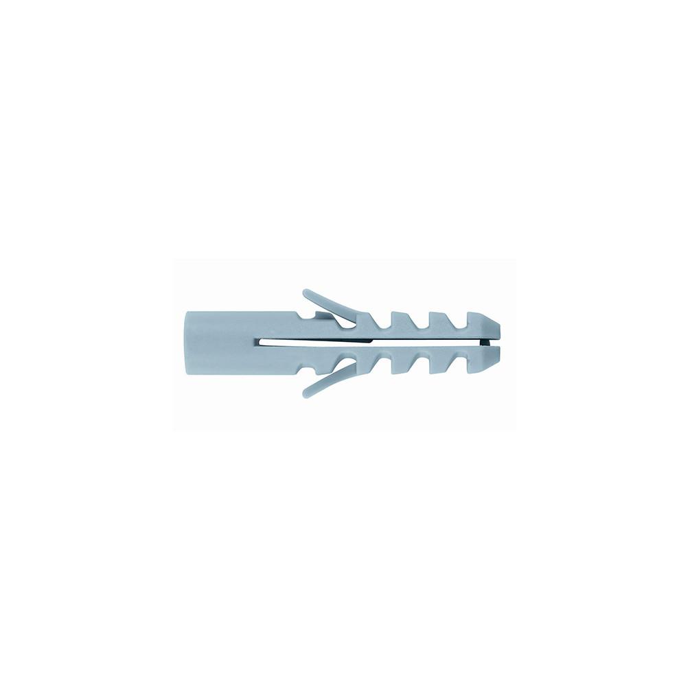 acheter mieux dernières tendances complet dans les spécifications 1000 chevilles nylon à expansion en vrac 14 x 70 mm (D. 14 mm) - TACONG14 -  Index