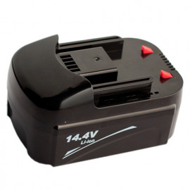 Batterie Li-Ion 14,4 V - 2,0 Ah pour sertisseuse E-460NB2 - E-460NB-BATT- Scell-it