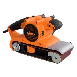 Ponceuse à bande 100 mm T41200BS 230 V 1200 W - 490239 - Triton