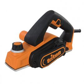 Rabot électrique compact 60 mm TMNPL 230 V 450 W - 516283 - Triton